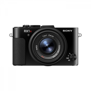 Sony Cyber-shot RX1R Mark II