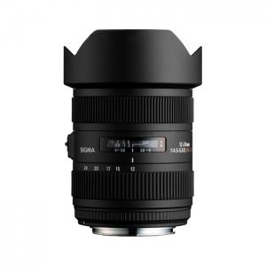 Sigma 12-24mm f4.5-5.6 DG HSM II - Chính hãng