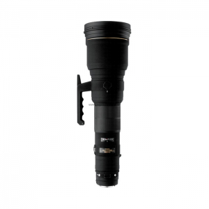 Sigma Super Telephoto 800mm f5.6 EX DG APO HSM - Chính hãng