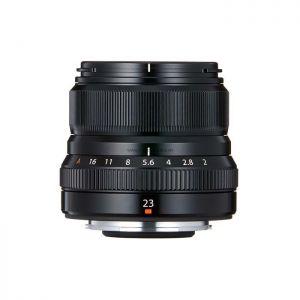 Fujifilm XF 23mm F2R WR