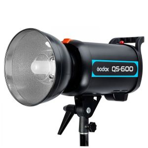 Quick Studio Flash Godox QS600 - Mới 100%