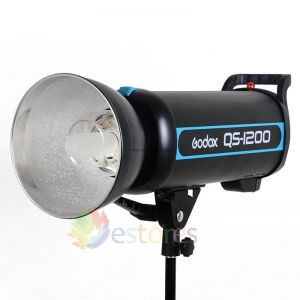 Quick Studio Flash Godox QS1200 - Mới 100%