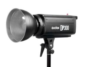 Studio Flash DP300 - Mới 100%