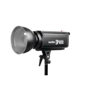 Studio Flash DP800 - Mới 100%