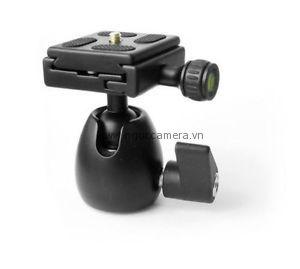 Ballhead BK-01A for BK-301 - Mới 100%