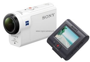 Sony HDR-AS300VR