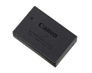 Pin Canon LP-E17 - Chính hãng