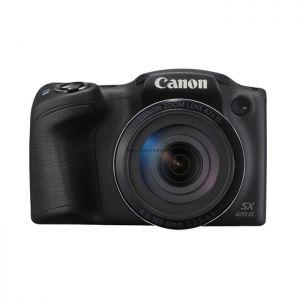Canon PowerShot SX420 IS - Chính hãng