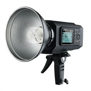 Out-door Flash Godox AD600B Witstro TTL for Canon/Nikon - Mới 100%