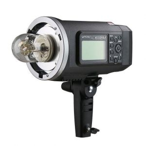 Out-door Flash Godox AD600BM Witstro - Mới 100%