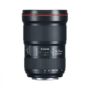 Canon EF 16-35mm F2.8L III USM - Mới 100%