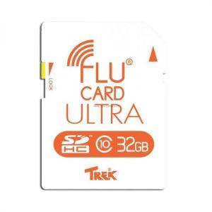 Trek Flucard Ultra 32GB Class 10 - Chính hãng