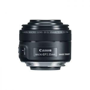 Canon EF-S 35mm F2.8 Macro IS STM - Chính hãng