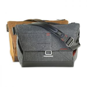 Peak Design Everyday Messenger (Grey/Tan) - Chính hãng