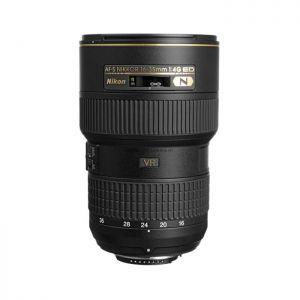 Nikon AF-S 16-35mm F4G ED VR - Mới 100%