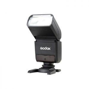 Đèn flash Godox TT350S for Canon/Nikon/Sony - Mới 100%