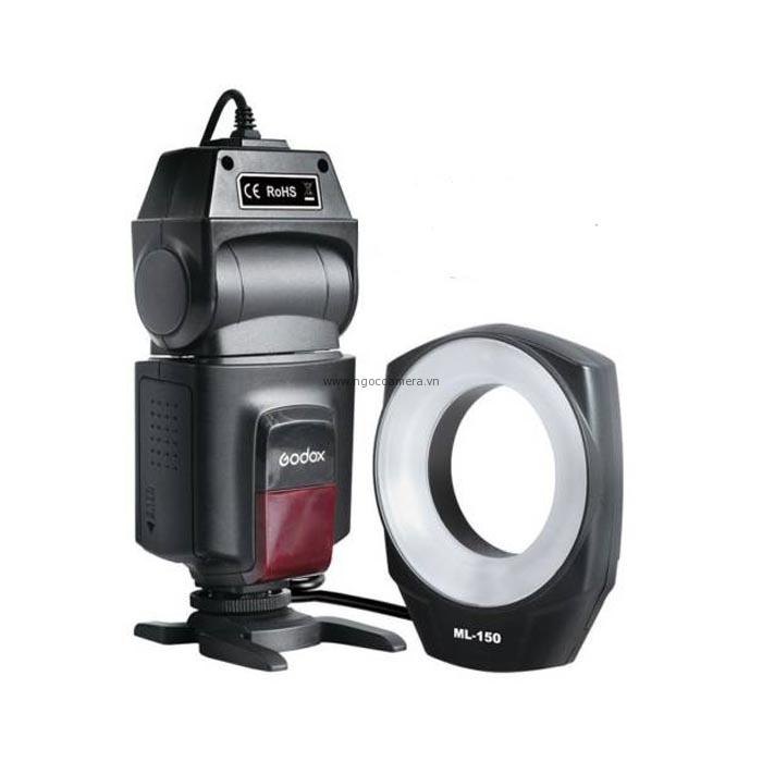 Godox Macro Ring Flash ML150 - Mới 100%