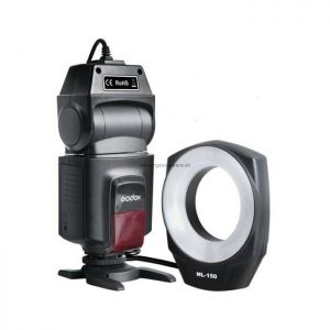 Godox Macro Ring Flash ML150 - Mới 100%