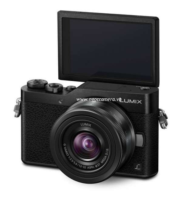 Panasonic Lumix DC-GX850 with 12-32mm Lens-a-600x666