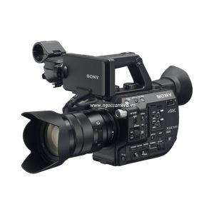 Sony PMW-FS5K - Chính hãng