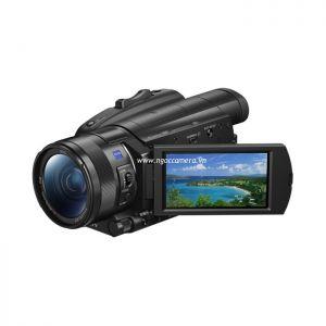 Sony FDR-AX700 4K