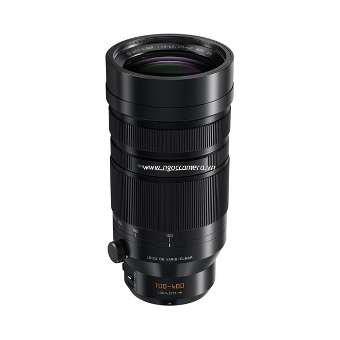 Panasonic LEICA DG Vario-Elmarit 100-400mm F4.0-6.3 ASPH Power O.I.S