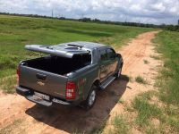 Nắp Thùng Xe Bán Tải 2017 Dòng Xe Ford Ranger