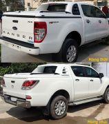 Mách Bạn Cách Lựa chọn Nắp Thùng Xe Bán Tải Ford Ranger