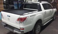 Những Ưu Điểm Nổi Bật Của Nắp Thùng Xe Bán Tải Mazda BT 50