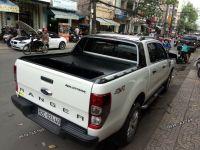 Tại Sao Nên Lắp Đặt Nắp Thùng Cuộn Cho Xe Bán Tải Ford Ranger