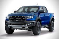 Bạn đã biết những ưu điểm vượt trội của Ford Ranger Raptor chưa?