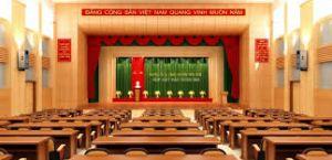 Rèm Hội Trường Mã sp: 039