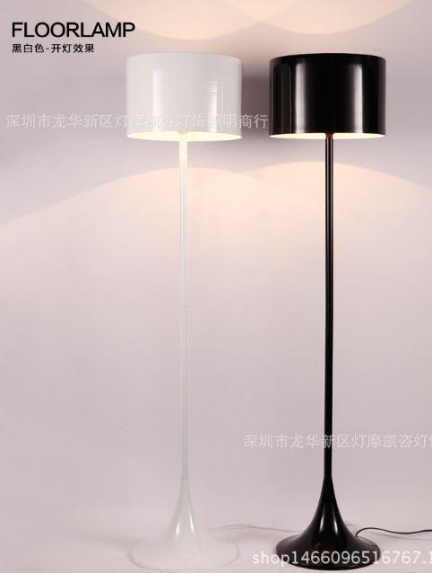 Đèn cây WHITEN
