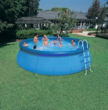 Hồ bơi đơn giản 5m49 Intex 28176