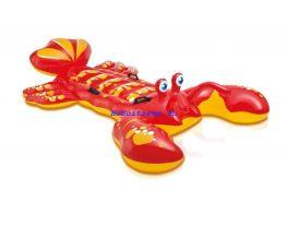 Phao bơi hình tôm hùm Intex 57528