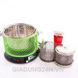 Bếp nướng than hoa BN04