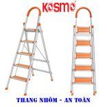Thang ghế 5 bậc KOSMO