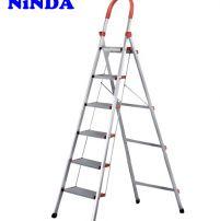 Thang nhôm ghế gia đình Ninda NDL-06