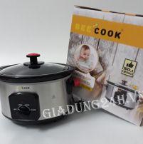 Nồi hầm, kho, và nấu cháo Beecook 3.5 lít
