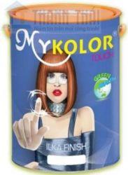 Sơn nội thất kinh tế Mykolor Touch Ilka