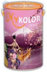 Sơn lót chống kiềm ngoại thất mykolor grand alkali filter for ext