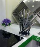 Bộ dao kéo 7 món TOM 07SC