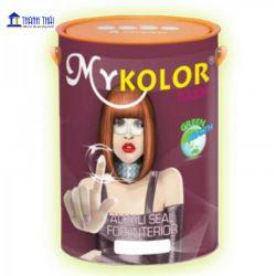 Sơn lót chống kiềm nội thất Mykolor Touch Alkali Seal For Int