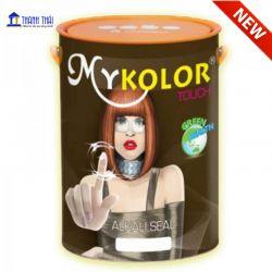 Sơn lót chống kiềm nội ngoại thất Mykolor Touch Alkali Seal
