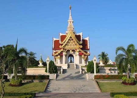 VINH–NONG KHAI-BANGKOK–PATTAYA–VIÊNG CHĂN -VINH