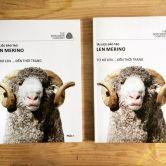 Sách giới thiệu Len Merino