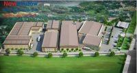 Naviwindow - Thi công lắp đặt cửa nhà Máy MIDA Long An