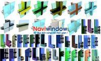 Giới thiệu cửa nhôm Naviwindow