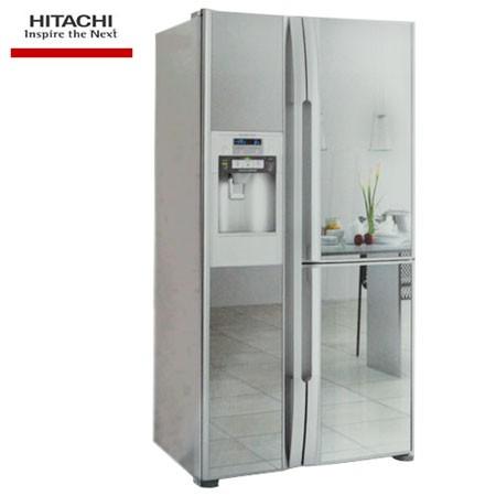 TỦ LẠNH HITACHI R-M700GPGV2 (GBK) - 584 LÍT