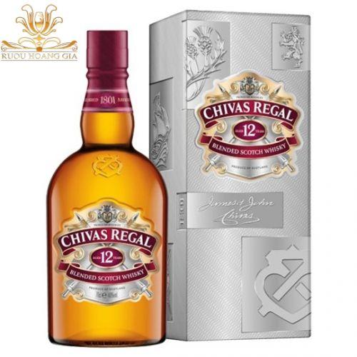 Rượu Chivas 12EU